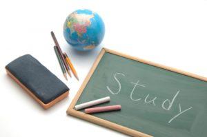 留学体験での英語力